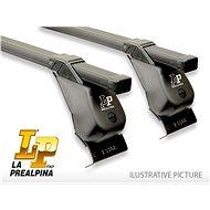 LaPrealpina L1257/10560 střešní nosič pro VW Polo 3-dveřový rok výroby 2009-
