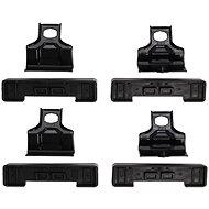 LaPrealpina kit L1100 - Roof rack kit