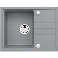 ALVEUS Intermezzo 30- G 81 beton - Granitový dřez
