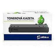 Alza OKI 44469706 azurový - Alternativní toner