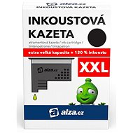 Alza C9351A XL černý pro tiskárny HP - Alternativní inkoust