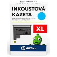 Alza CD972AE azurový pro tiskárny HP - Alternativní inkoust