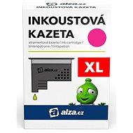 Alza CN055AE purpurový pro tiskárny HP - Alternativní inkoust