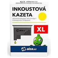 Alza HP CB325EE č. 364XL žlutý - Alternativní inkoust