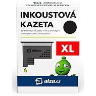 Alza HP CH563EE č. 301XL černý - Alternativní inkoust