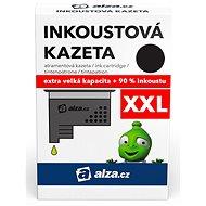 Alza HP C8727A č. 27 černý - Alternativní inkoust