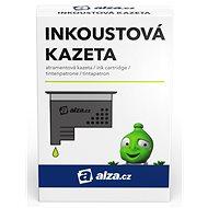 Alza CB336EE černý pro tiskárny HP - Alternativní inkoust