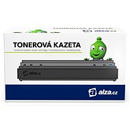 Alza CF401X modrý pro tiskárny HP - Alternativní toner