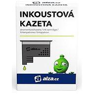 Alza F6U68AE černý pro tiskárny HP - Alternativní inkoust