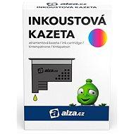 Alza CL-41 barevný pro tiskárny Canon - Alternativní inkoust