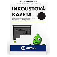 Alza CLI-521BK černý pro tiskárny Canon - Alternativní inkoust