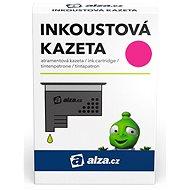 Alza Canon CLI-521M červený - Alternativní inkoust