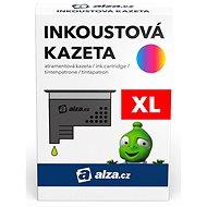 Alza CL 546XL barevný pro tiskárny Canon - Alternativní inkoust