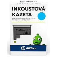 Alza CLI-526C modrý pro tiskárny Canon - Alternativní inkoust