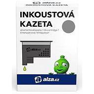 Alza CLI-526GY šedý pro tiskárny Canon - Alternativní inkoust