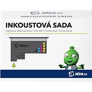 Alza MULTIPACK PGI-525PGBK, CLI-526C, CLI-526M, CLI-526Y pro tiskárny Canon - Alternativní inkoust