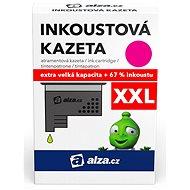 Alza Brother LC-1240 purpurový - Alternativní inkoust