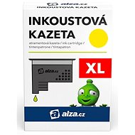 Alza Brother LC-225XL žlutý - Alternativní inkoust