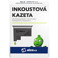 Alza N9K08AE Black for HP printers - Alternative Ink
