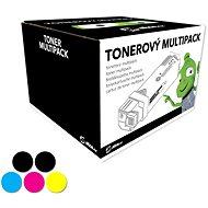 Alza Multipack 2x TN-241BK/TN-245C/TN-245M/TN-245Y pro tiskárny Brother - Alternativní toner