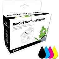 Alza T0715 BK/CM/Y Multipack pro tiskárny Epson - Alternativní inkoust
