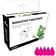 Alza T2993 Multipack purpurový 5ks pro tiskárny Epson - Alternativní inkoust