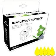 Alza T2994 Multipack žlutý 5ks pro tiskárny Epson - Alternativní inkoust