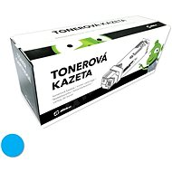 Alza CE321A No. 128A Cyan for HP Printers - Compatible Toner Cartridge