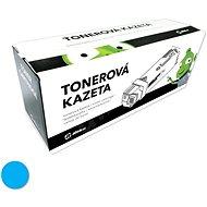 Alza A0V30HH azurový pro tiskárny Minolta - Alternativní toner