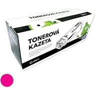 Alza A0V30CH purpurový pro tiskárny Minolta - Alternativní toner