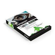 Alza Fotopapír A4 125g matný - Fotopapír