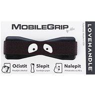 Podržfouňa - MobileGrip by Alza černý - Držák