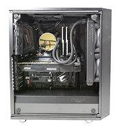 Alza GameBox GTX 1070 MSI - Herní PC