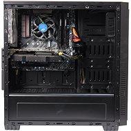 Alza GameBox GTX 1070 Inno3D - Herní PC