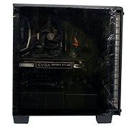 Alza individuál GTX 1080 EVGA - Herní PC