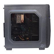 Alza individuál HD 6450 - Počítač