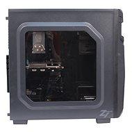 Alza individuál GTX 1050 Ti MSI - Herní PC