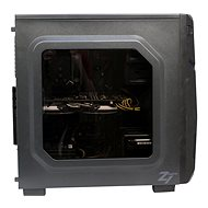 Alza individuál GTX 1070 Ti MSI - Herní PC