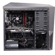Alza GameBox GTX 1070 Ti MSI - Herní PC