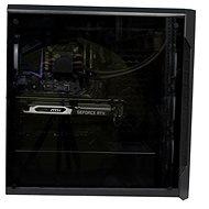 Alza individuál RTX 2070 MSI - Herní PC