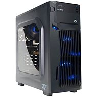 Alza Individual R3 RX 570 - Herní PC