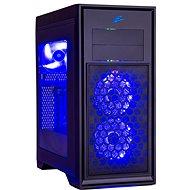 Alza Individual NVIDIA GeForce GTX 1080 - Herní PC