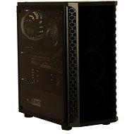Alza Individual Radeon Vega - Herní PC