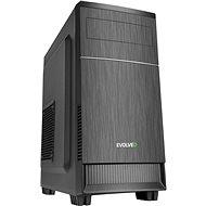 Alza Individual i5 GTX 1050 Ti - Herní PC
