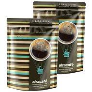 AlzaCafé, zrnková káva, 1000g; 2x - Káva