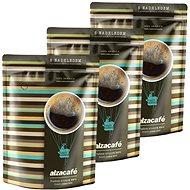 AlzaCafé, zrnková, 1000g; 3x - Káva