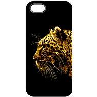"""MojePouzdro """"Jaguár"""" + ochranné sklo pro iPhone 6/6S - Ochranný kryt by Alza"""