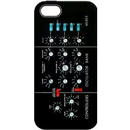 """MojePouzdro """"Mixák"""" + ochranné sklo pro iPhone 6/6S - Ochranný kryt by Alza"""