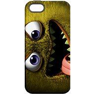 "MojePouzdro ""Šílenec"" + ochranné sklo pro iPhone 6 Plus/6S Plus - Ochranný kryt by Alza"
