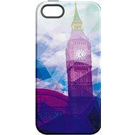 "MojePouzdro ""Big Ben"" + ochranné sklo pro iPhone 6 Plus/6S Plus - Ochranný kryt by Alza"